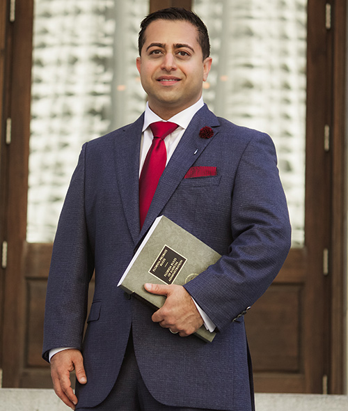 Probate Home - The Malhotra Law Firm | 877-WE-PROBATE : The